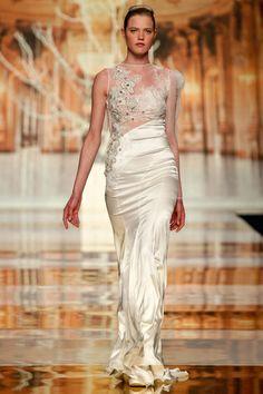 Vestidos de novia de Yolan Cris 2014