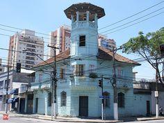Rua Leais Paulistanos - Ipiranga - São Paulo/SP - Brazil