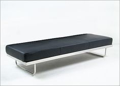 Le Corbusier: Perriand Bench