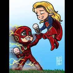 """""""Ice Cream!!!"""" By Lord Mesa"""