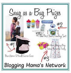 Stay At Home Cloth Diapering Mama: Sung As A Bug Giveaway Hop!!!