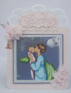 Wheelers Craftiness: Baby Girl