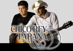 Volta pra Mim - Chico Rey & Paraná
