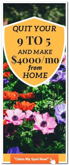 Flexible gig you can work from the comfort of your home, earn Money Answering Questions at No Reg Fee. Learn how to work from anywhere, becoming a contractor or a consultant in your own industry after years of experience and networking. Like me on Facebook, 000 Amazon KDP eBook business working from home part time. And it is how I first started earning money online In fact, to learn more about making money as a market research participant. And make money online by telling them about our…