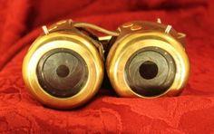 The BEST steampunk goggles EVER built ... IRIS APERTURES
