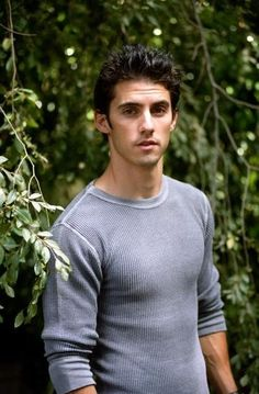 "Milo Ventimiglia...he is hilarious in ""That's my boy"" with Adam Sandler"