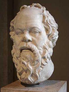 Aforismi e citazioni di Socrate