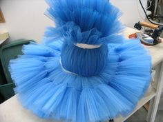 Oregon Ballet Theatre: News from the Costume Shop...: