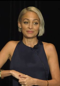 Following the launch of her event series Peal xChange, Nicole Richie shares how she came up with the conference as a result of her own experiences: