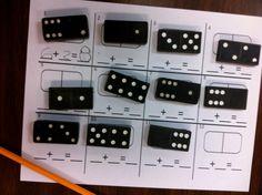 From: Fairy Dust Teaching Kindergarten… Fairy Dust Teaching, Primary Maths, Math Addition, Simple Addition, Math Workshop, Math Numbers, Homeschool Math, Homeschooling, 1st Grade Math