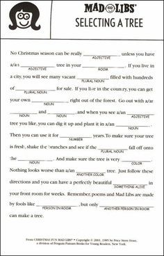 Rare image within printable mad libs sheets for adults