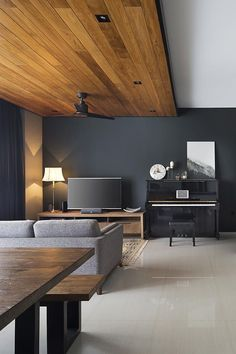 8 Easy Ways To Make Your Home Less Ordinary. Simple Ceiling DesignFalse ...