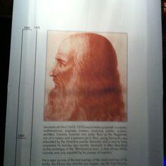 The grand master exhibition Istanbul - Leonardo da Vinci