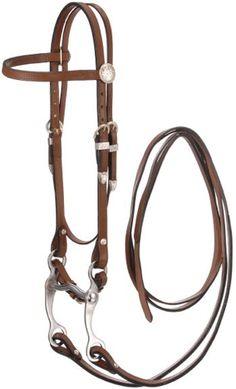 King Series Pony Browband Bridle Set