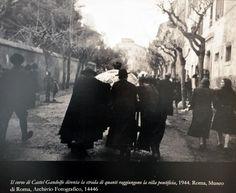 seconda guerra mondiale albano laziale   La Resistenza dei Castelli romani nelle foto d'epoca - 1 di 1 - Roma ...