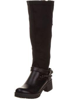 e8c131126870c Bota Negra Anca   Co. Alma Anca   Co. Tiendas De Moda Online