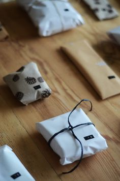 home by linn: 2 // adventskalender