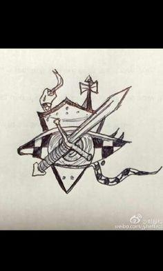 Yong drawing