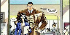 #Superman #SuperHomem #Quadrinhos #Comics #PipocaComBacon pipocacombacon.wordpress.com