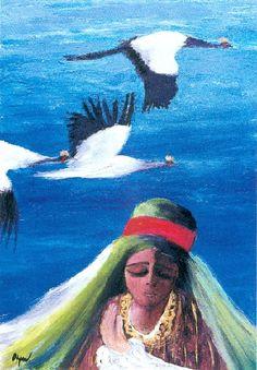 Fikret Otyam   Kişisel Resmi Web Sitesi Painter Artist, Pastel Drawing, Ottoman Empire, Present Day, Funny Art, Ancient Greek, Middle Ages, Female Art, Drawings