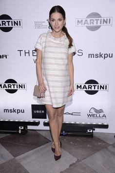 Paulina Sykut w ciąży w mini sukience (FOTO)