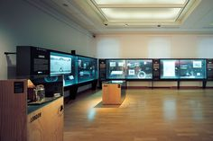 chezweitz | In 80 Dingen um die Welt - Der Jules Verne Code - Museum für Kommunikation, Berlin