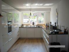 küche in hochglanz weiss | küche | pinterest | pantry interior