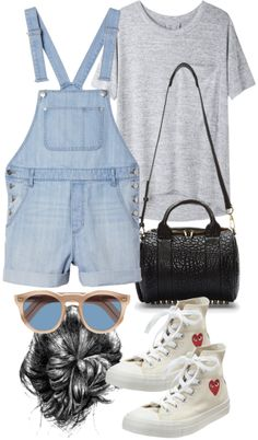 """""""Untitled #7398"""" by theleatherlook on Polyvore"""