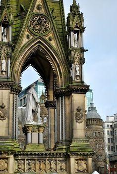 la Tana del Coniglio: Manchester