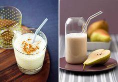 Diétás turmixok vacsorára - ki ne hagyd, ha fogyni szeretnél! Smoothie Recipes, Smoothies, Healthy Drinks, Healthy Recipes, Glass Of Milk, Paleo, Food And Drink, Health Fitness, Low Carb