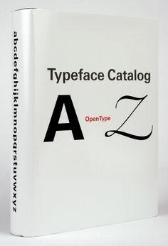 want.... All sizes   Linotype Monotype ITC 2010