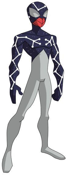 The Spectacular Cosmic Spider-Man by ValrahMortem on DeviantArt