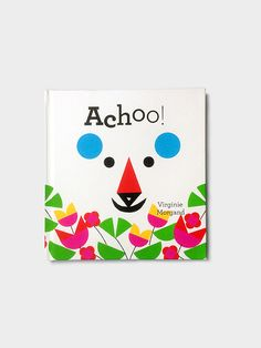 Achoo by Virginie Morgand