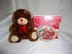 6 Inch Chocolate Scented Valentine Brown Teddy & Happy Va... https://www.amazon.com/dp/B01N9PCW88/ref=cm_sw_r_pi_dp_x_nlwEyb65S94Q2