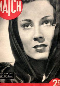 Lída Baarová September 1914 – 27 October was a Czech actress and mistress of Joseph Goebbels Joseph Goebbels, Mistress, Movie Stars, Superstar, September, Beautiful Women, Actresses, Artists, Actors
