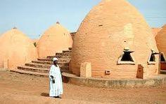 Mali architecture