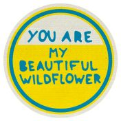 Reflexiones Mini Kit- Mi Hermosa Flor silvestre arte de la palabra