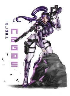 Explore C F's photos on Photobucket. Thicc Anime, Mecha Anime, Anime Comics, Infinity Art, Infinity The Game, Female Character Concept, Character Art, Female Armor, Anime Figurines