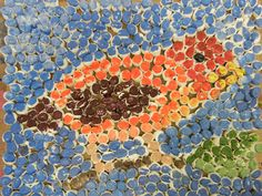 """One of my students shared that pointillism is a symbolic representation of the """"sociological imagination."""""""