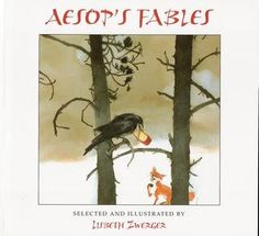 Aesop's Fables (North-South)