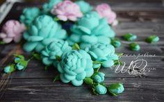 ЯрСК: МК по изготовлению розы из фоамирана от Оксаны Шатовой