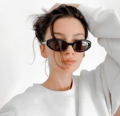 Different Aesthetics, Cat Eye Sunglasses, Eyes, Fashion, Moda, Fashion Styles, Fashion Illustrations, Cat Eyes