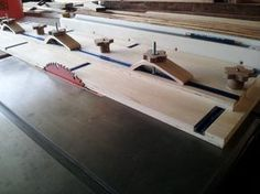 5 Table Saw Jigs Every Woodworker Should Have | Man Made DIY | Crafts for Men | Keywords: woodworking, how-to, table-saw, jig