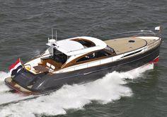 "Mulder 47' ""Favorite"" Sport Yacht"