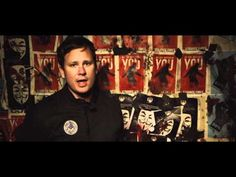 Angels And Airwaves - Surrender (official music video) [HD], via YouTube.