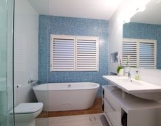 Bathroom Renovations Contractor in Adelaide. We can make your new bathroom am exciting experience that will add value to your home.