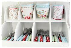 Ib Laursen cutlerybox