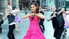 Ariana Grande Put Your Hearts Up Video Song