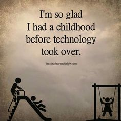 Sometimes i miss the #goodolddays when #simplelife was #fun. I wish i can teach my #children the value of #littlethings #quote #childhood #raising21stcenturykids #momlife #mommymoment #sahm #momblog