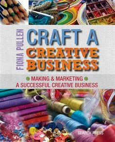 $19.95 · About Making and Marketing a Successful Creative Business A complete must-read guide for anyone wanting to turn their hobby, craft or art skills into a successful business. Covering everything you ever wanted to know, Fiona gives clear, simple advice on the importance of identifying markets, focusing on a USP, assessing the competition, making sure the price is right and setting goals. The book includes sections on product photography, branding. and legal matters. The book h..
